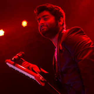 Picture of Arijit Singh