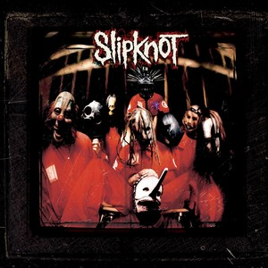 Slipknot 10th Anniversary Edition Albumcover
