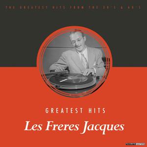 Les Frères Jacques, Pierre Philippe Le poinçonneur des lilas cover