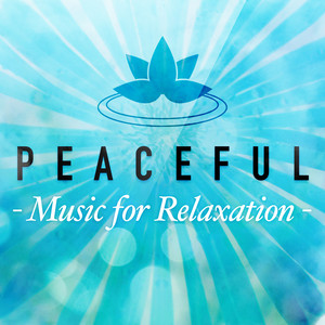 Peaceful Music for Relaxation Albumcover