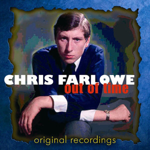 Van Morrison Chris Farlowe It's All Over Now Baby Blue cover