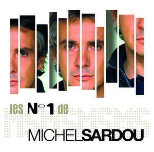 Michel Sardou, Garou La rivière de notre enfance cover