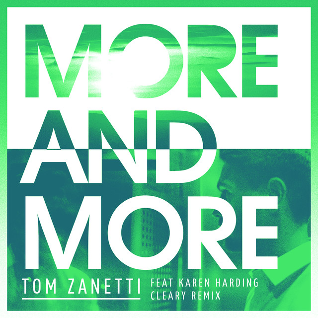More & More (Cleary Remix)