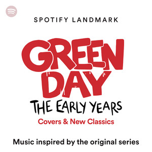 Green Day: The Early Years (Covers & New Classics)