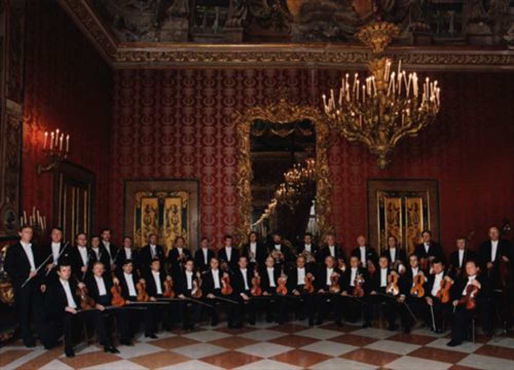 Prague Chamber Orchestra