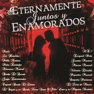 Conjunto Primavera El Poder De Tu Amor cover