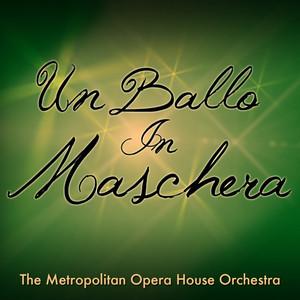 Verdi: Un Ballo in Maschera Albümü