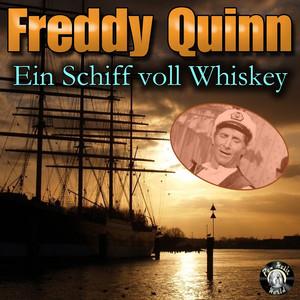 Ein Schiff voll Whisky