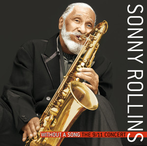 Sonny Rollins Why Was I Born cover