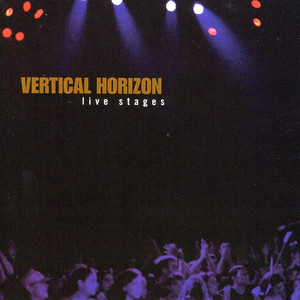 Live Stages (Recorded Live) Albumcover