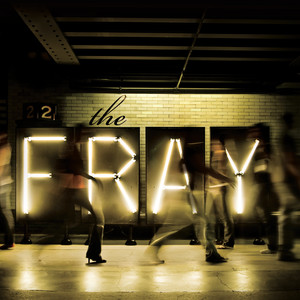The Fray Albumcover