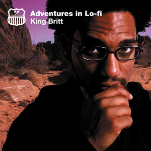 Adventures in Lo-Fi album