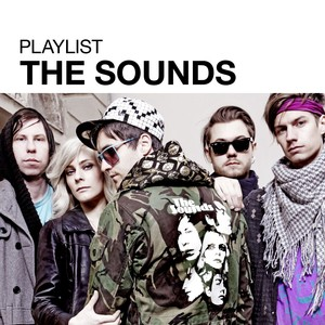 The Sounds, Seven Days A Week på Spotify