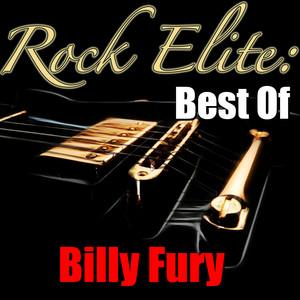 Rock Elite: Best Of Billy Fury album