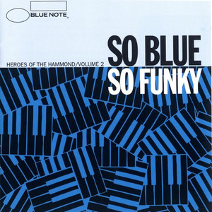So Blue So Funky Vol. 2 - George