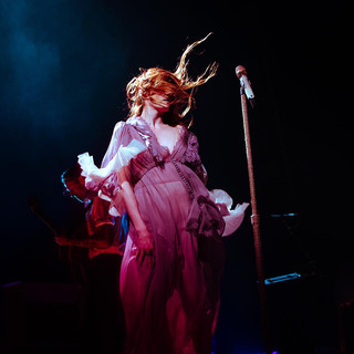 Florence + the Machine tickets and 2021 tour dates
