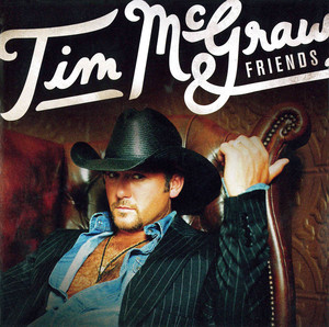 Tim McGraw & Friends Albumcover