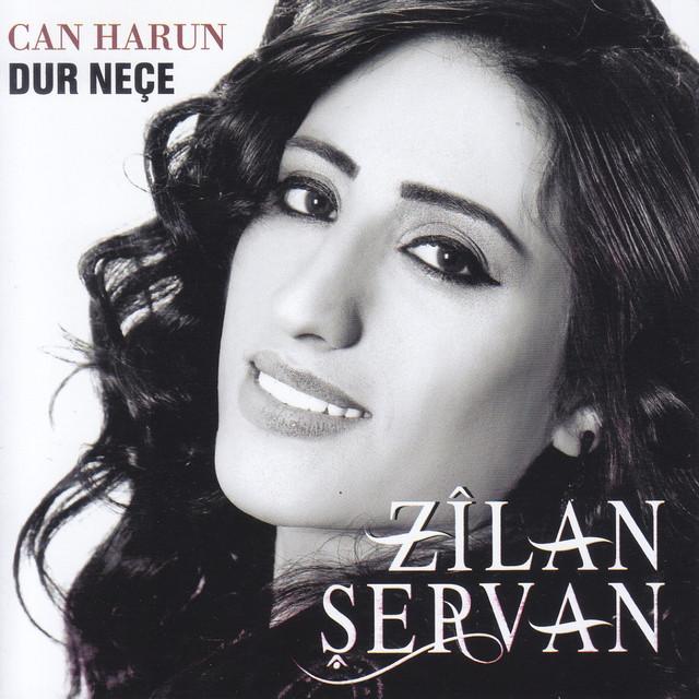Zîlan Şervan