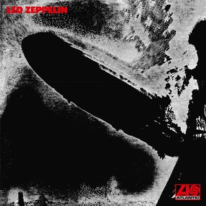Led Zeppelin (Remastered Deluxe Edition) Albumcover