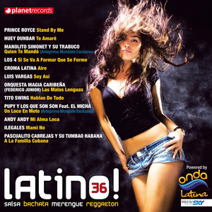 Latino 36