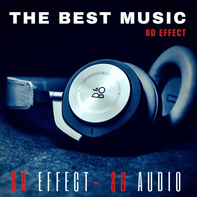best 8d audio on spotify