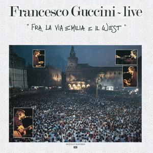 Fra La Via Emilia E Il West - Live album