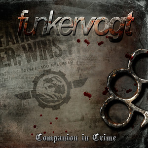 Companion in Crime (Deluxe Edition) album