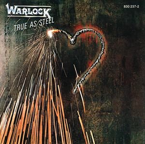 True as Steel album
