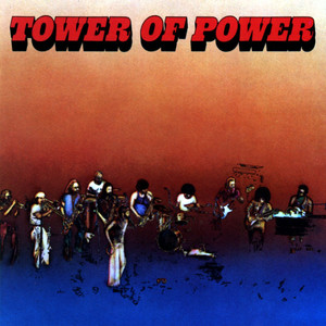Tower of Power album