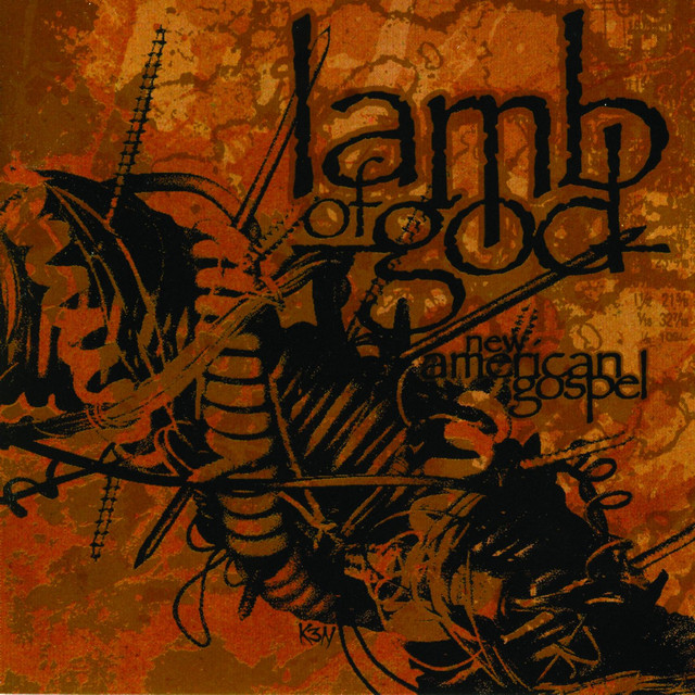 New American Gospel by Lamb of God on Spotify