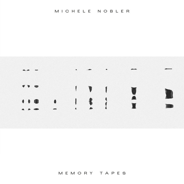 Album cover for Memory Tapes by Michele Nobler