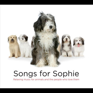 Songs for Sophie Albumcover
