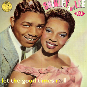Aladdin '52-'59:Let The Good Times Roll album