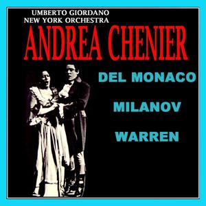 Andrea Chenier Albümü