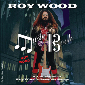 Roy Wood, The Stockland Green Bilateral School First Year Choir I Wish It Could Be Christmas Everyday (with The Stockland Green Bilateral School First Year Choir) - 2005 Remastered Version cover