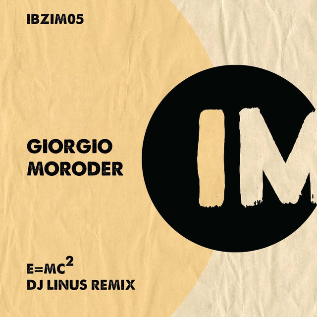 E=Mc2 (DJ Linus Remix)