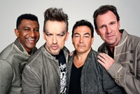 Culture Club, Earth, Wind & Fire Miss Me Blind cover