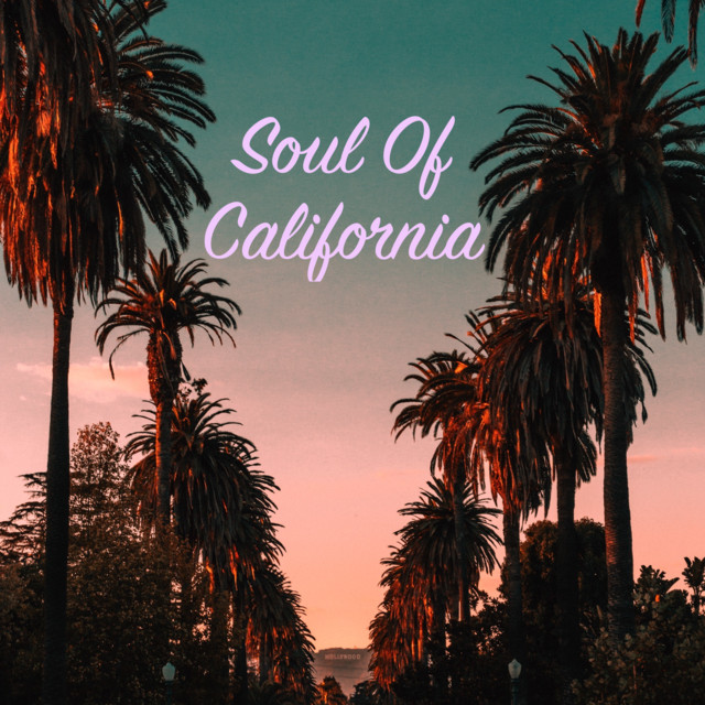 Soul Of California