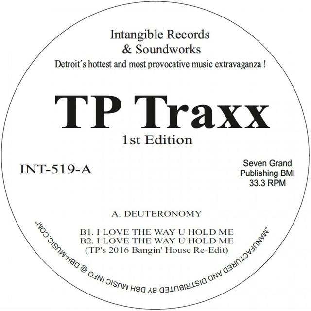 TP Traxx, 1st Edition