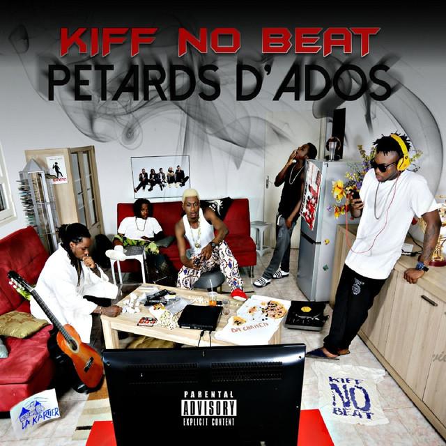 kiff no beat petard d ado album