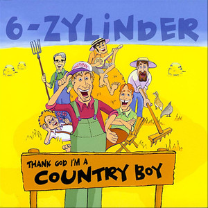 Thank God I'm A Country Boy Albümü