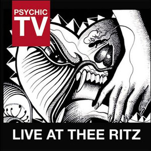 Live At Thee Ritz album