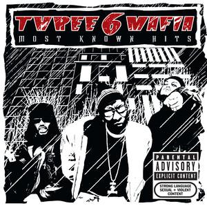 Three 6 Mafia, La Chat Baby Mama cover