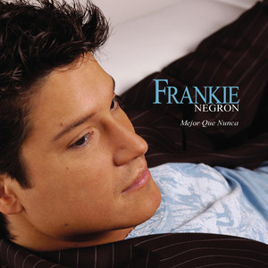 Frankie Negrón Nina Sky Come On and Dance With Me cover