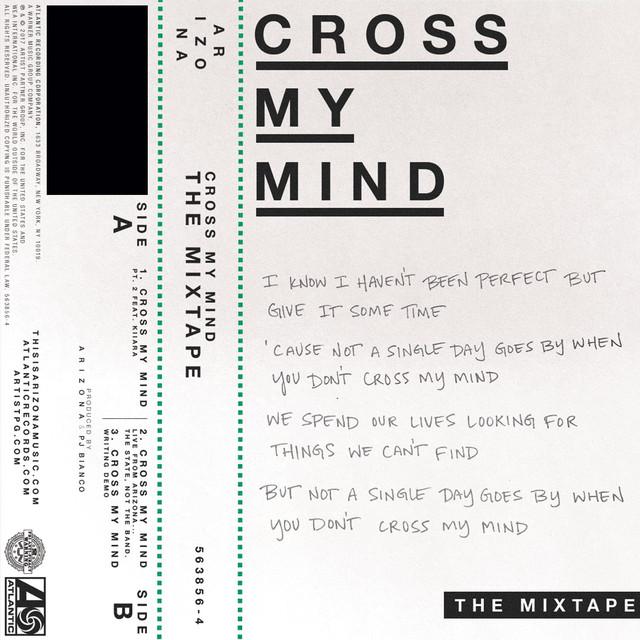 Cross My Mind: The Mixtape
