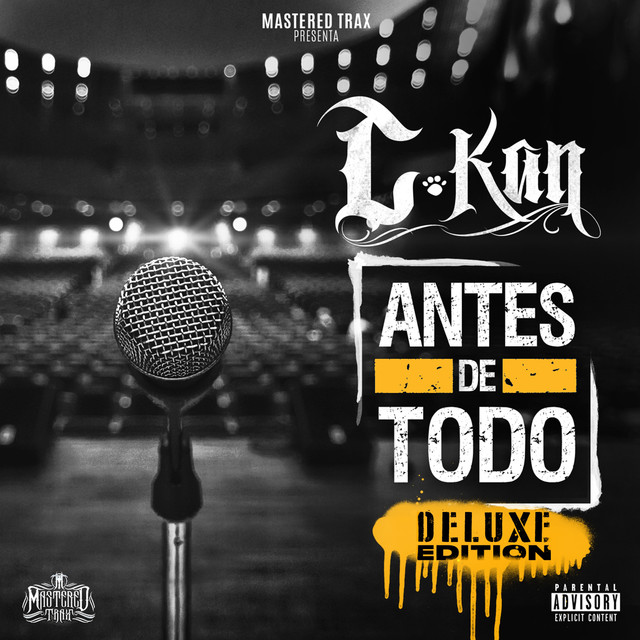 Antes de Todo (Deluxe Edition)