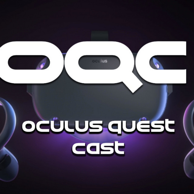 Oculus Quest Cast on Spotify