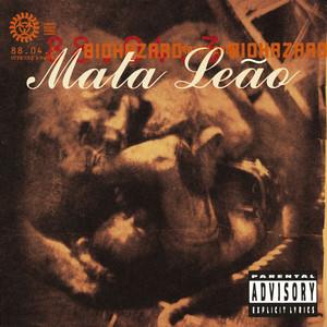 Mata Leão album