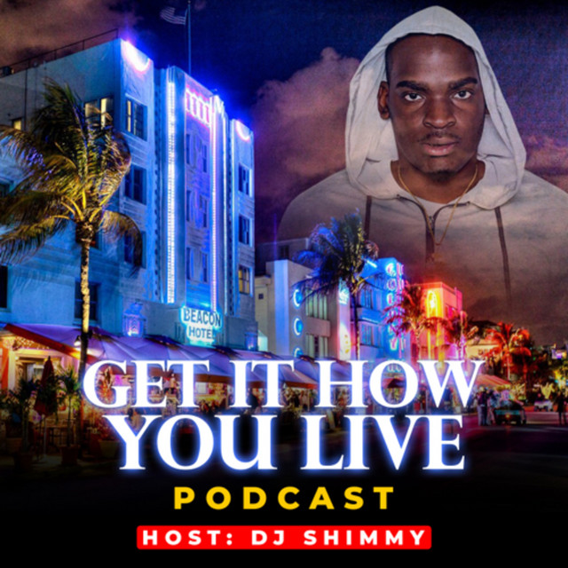 Loyalty? Cheaters? 8 05 Gang!, an episode from DJ Shimmy on