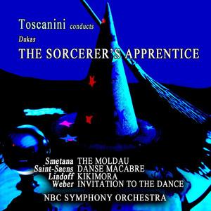 The Sorcerer's Apprentice Albümü